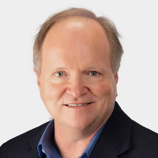 Mike Osbourne